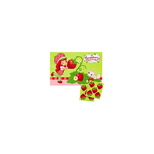 Strawberry Shortcake Game (for10 Players) for $<!--$9.95-->