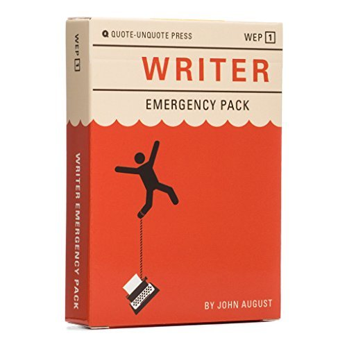Writer Emergency Pack product image