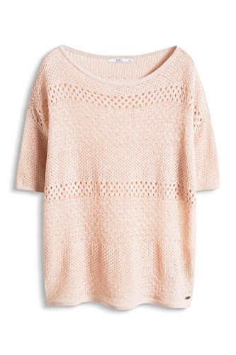 Femme Rose edc by Pink Pull Structure Nude Esprit Sweat YUwAwX6q