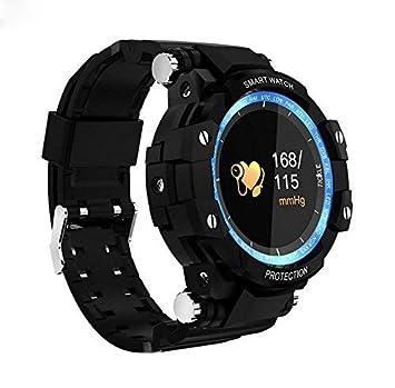 Bblank Bracelet Connecté, Montre Connectée Sport Fitness Tracker dActivité Montre Cardio Étanche Bracelet