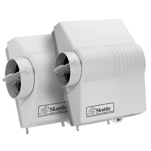 plenum humidifier - 9