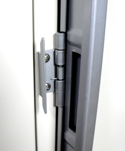 locking bar with drill bit for 4 drawer file cabinets import it all. Black Bedroom Furniture Sets. Home Design Ideas