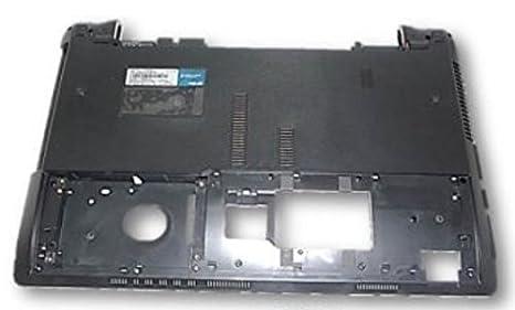 Asus 13GN3C1AP031-1 refacción para notebook Carcasa inferior - Componente para ordenador portátil (Carcasa