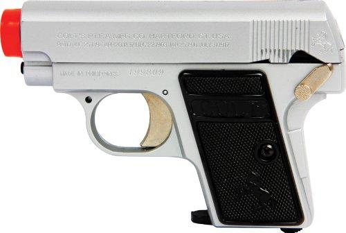 Colt 25 Silver airsoft gun