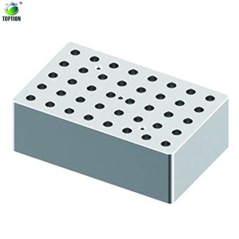 Amazon.com: hb120-s baño de secado con 0,5 mlx40 calefacción ...