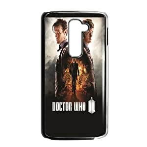 Printed Phone Case Doctor Who For LG G2 Q5A2112087