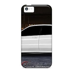 Cute Appearance Cover/tpu LtOZemf3517elLFN White 2006 Subaru Impreza Wrx Sti Case For Iphone 5c