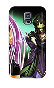 Premium Protection Fate/stay Night Case Cover For Galaxy S5- Retail Packaging