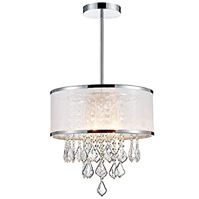 All Chandelier Lights A