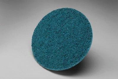 Scotch-Brite(TM) Roloc(TM) Surface Conditioning Disc TP, 3 in x NH A VFN, 25 per inner