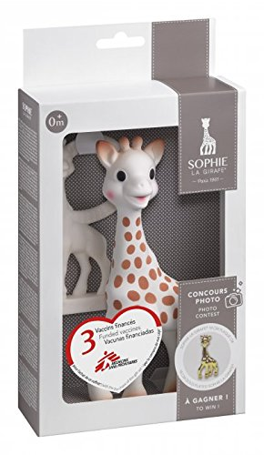 - Sophie La Girafe- Gift set Award