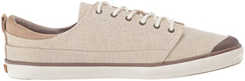 Reef Women's Girls Walled Low TX Fashion Sneaker Brown Tweed good selling cheap price best prices sale pay with paypal buy cheap get authentic cheap big sale TZz7YG