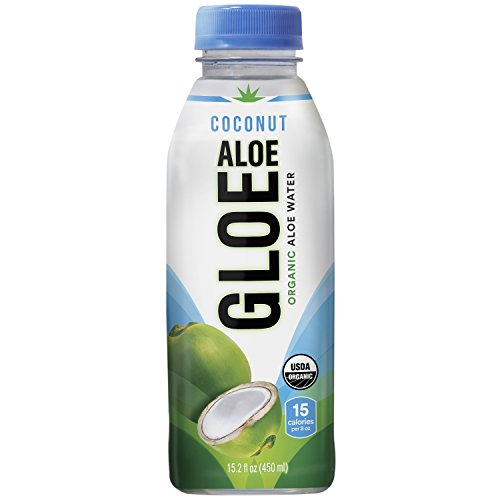 ALOE WATER CCNUT 15 2FL OZ product image