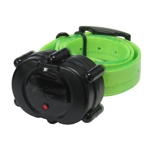 Micro-iDT Remote Dog Trainer Add-On Collar in Green