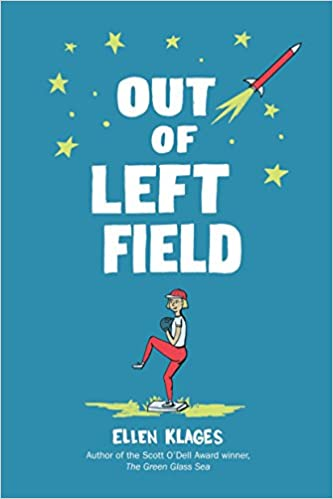 Image result for out of left field klages