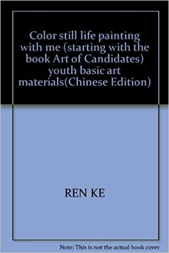 Elektronik pdf ebook gratis download Color still life painting with me (starting with the book Art of Candidates) youth basic art materials(Chinese Edition) på Dansk PDF CHM ePub