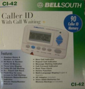 Bestselling Telephone Caller ID Displays