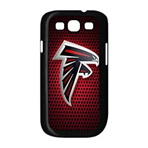 Cutstomize Atlanta Falcons NFL Back Cover Case for SamSung Galaxy S3 I9300 JNS3-1017 by mcsharks
