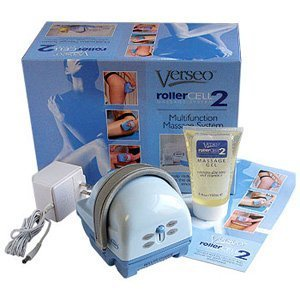 Verseo rouleau cellulaire Rollercell Cellulite tissus Accueil Massager