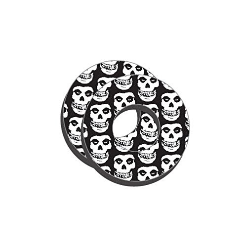 Factory Effex (08-67902 Moto Grip Donut - ()