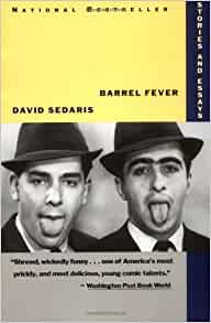 Barrel fever stories and essays
