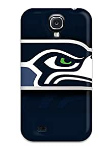 (lKueBkb1975SmBvL)durable Protection Case Cover For Galaxy S4(seattleeahawks )
