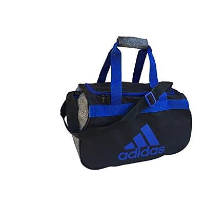 Adidas Diablo Small Duffel Bag well-wreapped