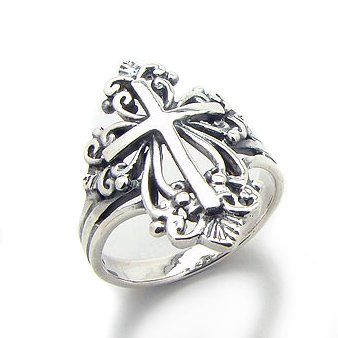 james avery ring - 8