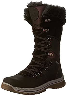 Amazon.com | Santana Canada Women's Morella Winter Boot