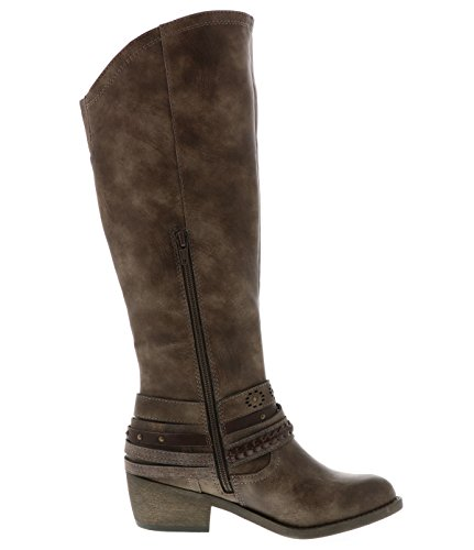 Jellypop Tiffany Taupe Womens Womens Jellypop vgdnSBF
