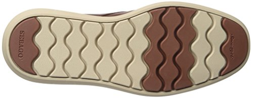 Slipper Siberiano Di Sebago In Pelle Marrone