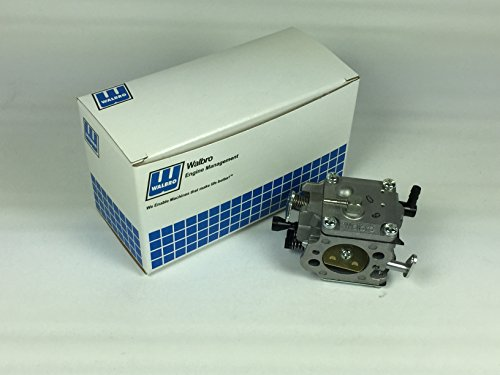 Used, GENUINE Walbro WJ-105 Carburetor for sale  Delivered anywhere in USA