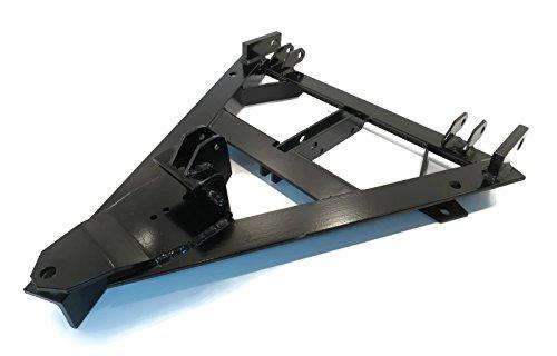 (Snowplow A-Frame Mount 61891 for Western Standard Plow Blade - 1316205 OEM Spec)