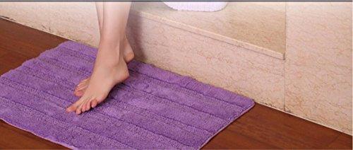 Mats bath anti-slip mats door mats household mats -6090cm by ZYZX