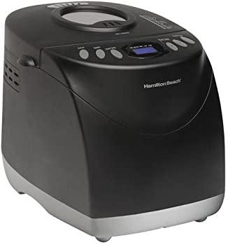 Hamilton Beach HomeBaker 2-lbs Programmable Bread Maker