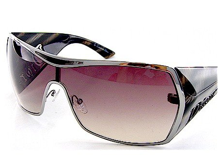490a9ef5263fc New Authentic Christian Dior Sunglasses Gaucho 2 Gaucho2 Hjx94 Brown  Gradient Lens Size 99-1-135 Ruthenium Horn Frame  Amazon.co.uk  Clothing