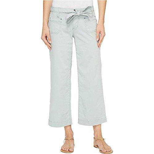 (ジャグ ジーンズ) Jag Jeans レディース ボトムス?パンツ クロップド Wallace Crop in Bay Twill [並行輸入品]
