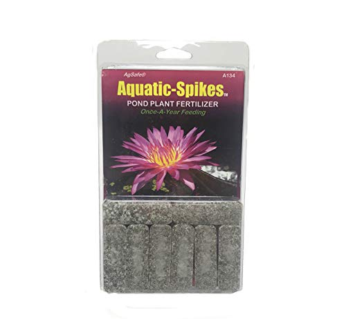 AgSafe Aquatic-Spikes by AgSafe