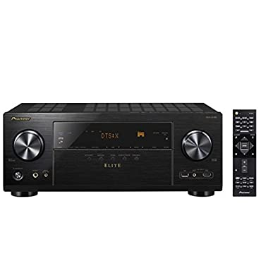 Pioneer VSX-LX302 Elite A/V Receiver