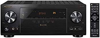 Pioneer Elite VSX-LX302 7.2 Ch. Network A/V Receiver + $50 GC