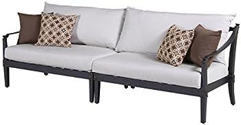 RST Brands Astoria 2-Piece Sofa Set