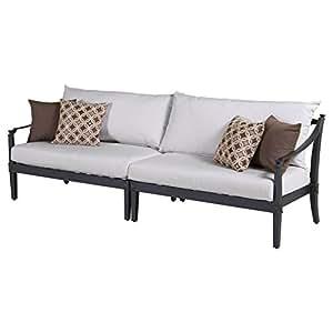 RST Brands Astoria 2 Piece Sofa
