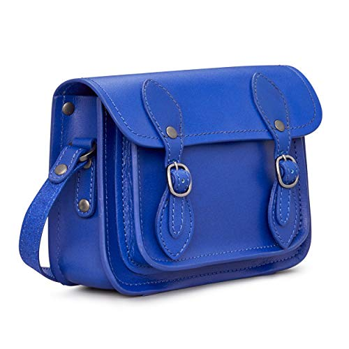 Borsa Secchiello A cobalt Donna Yoshi Blu wg87qwd
