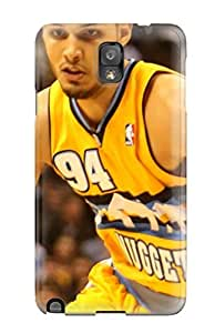 Holly M Denton Davis's Shop denver nuggets nba basketball (2) NBA Sports & Colleges colorful Note 3 cases 4781683K380292696