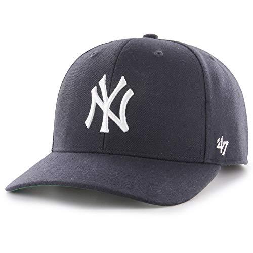 Brand Yankees York New Mvp Cold marino Cap Azul 47 Zone awvEH