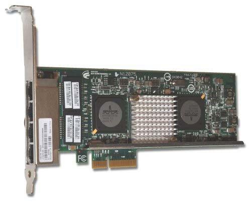 4PORT Netxtreme II 1000 Express Ethernet -