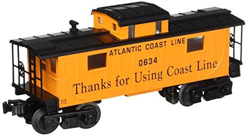 (Lionel Automobile Train Caboose)