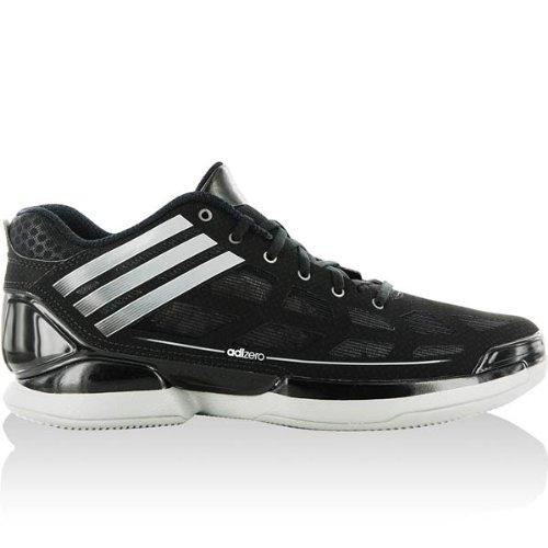 adidas - Botines Hombre, Color Negro, Talla 49 1/3 EU: Amazon.es: Zapatos y complementos