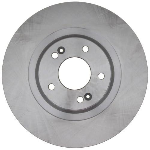 Front Disc Brake Rotors Set Pair for 03-06 Dodge Van New