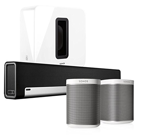 Sonos Home Theater System PLAYBAR